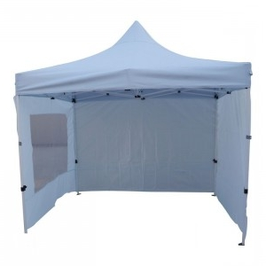 Hospitality tent 4x4