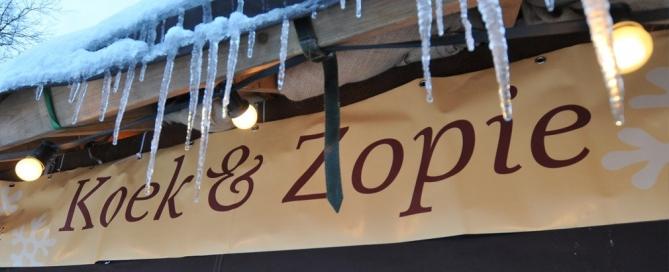 Koek en Zopie