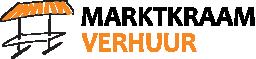 Marktkraamverhuur Logo